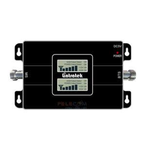 Двухдиапазонный GSM репитер