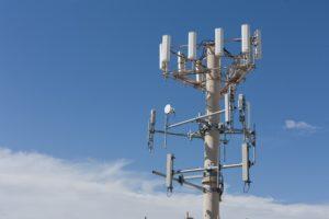 Вышки GSM 1800