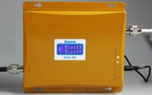 Дувухстандатный GSM репитер 900/2100 МГц