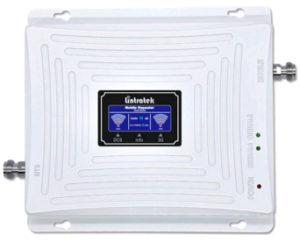 GSM/LTE + 3G репитер