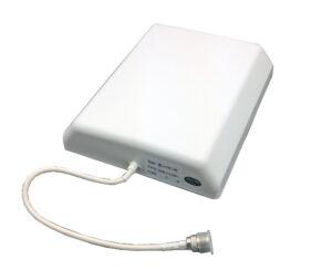 Панельная антенна 8 дБ 700 - 2600 МГц