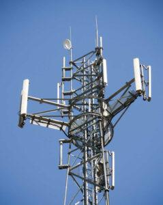 Базовая станция GSM