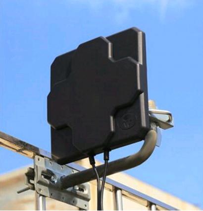 Антенна MIMO для усиления сигнала 4G LTE