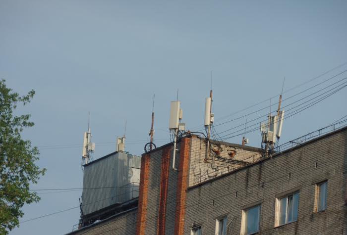 Где находятся базовые станции операторов Киевстар, Lifecell, Vodafone в городе?