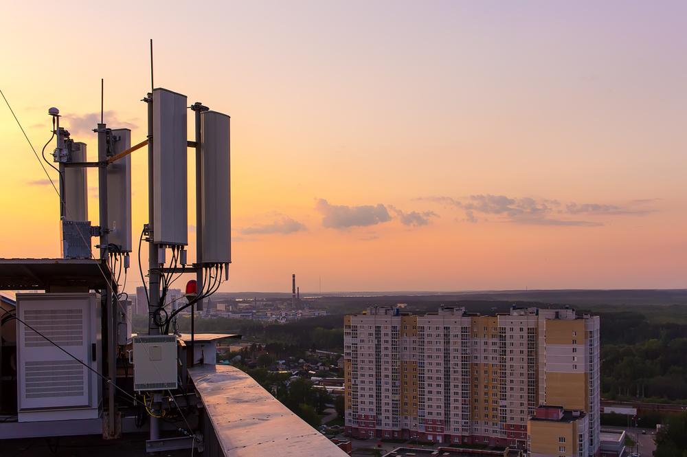 Базовые станции GSM