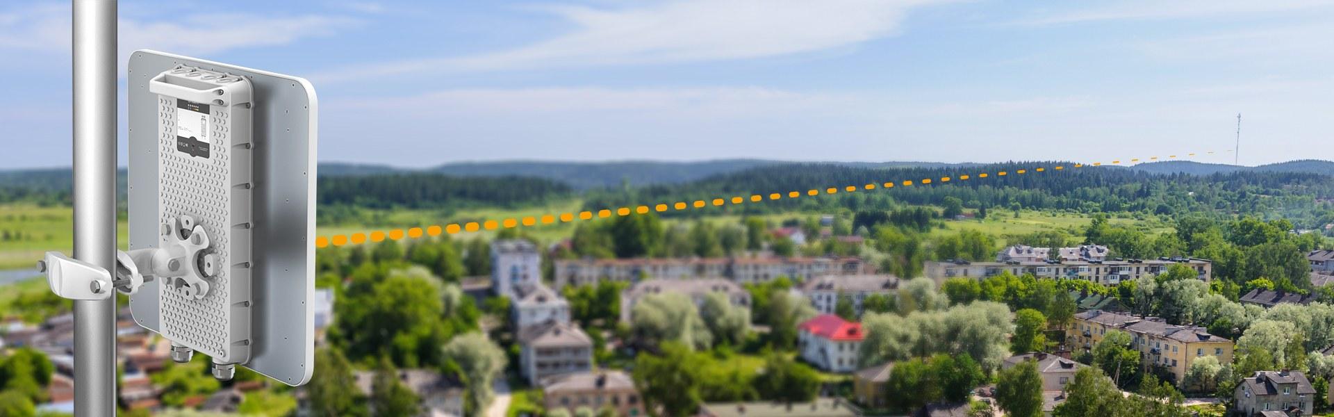 Внешняя антенна 3G 4G